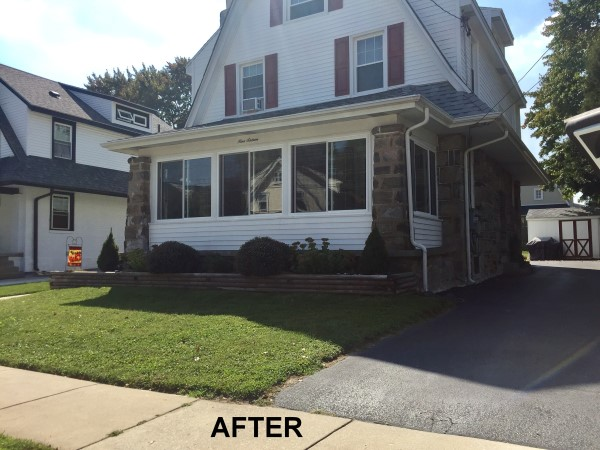 Drexel Hill Replacement Windows