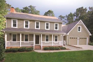 Chester County Vinyl Siding